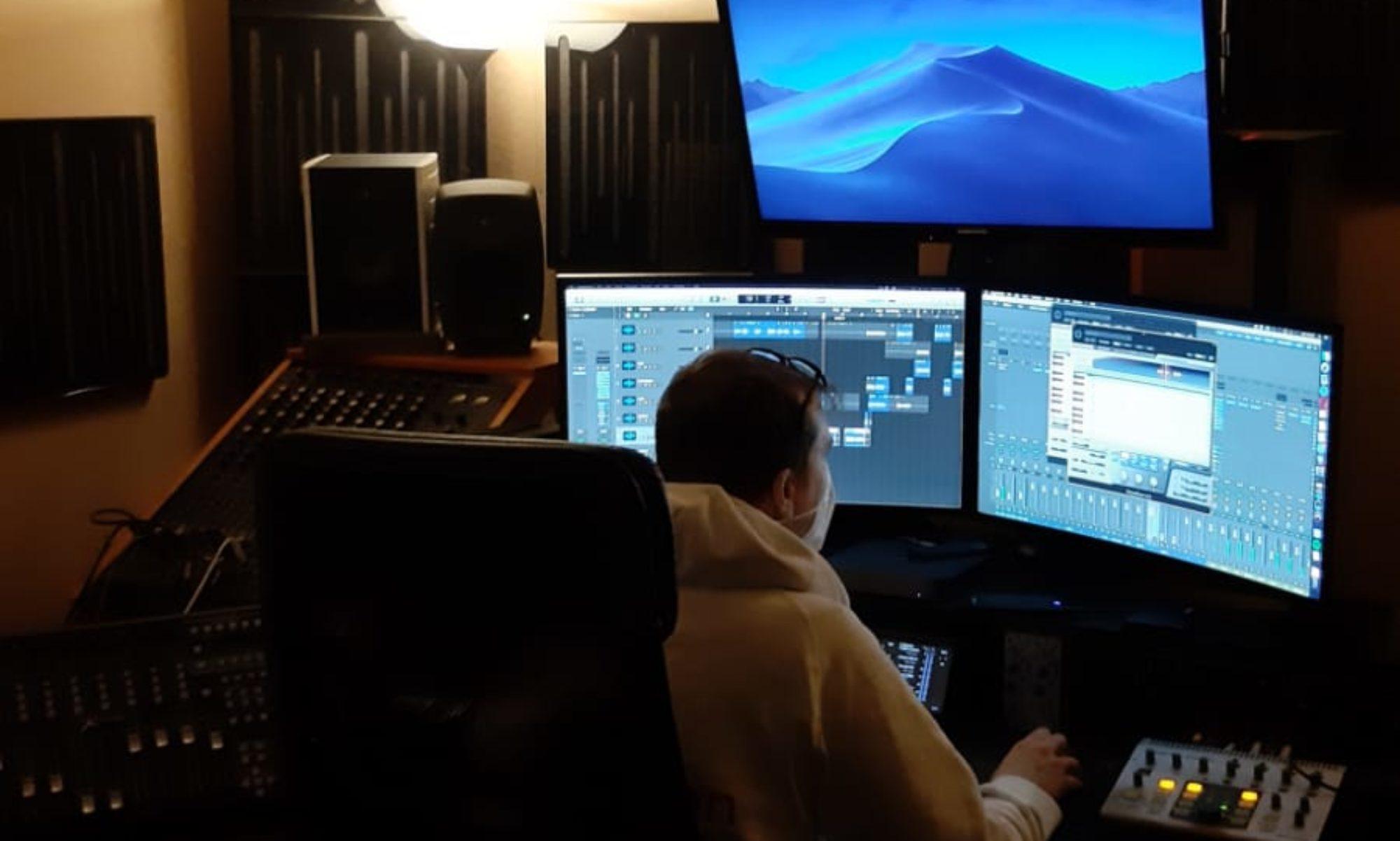 Petrucci Studio